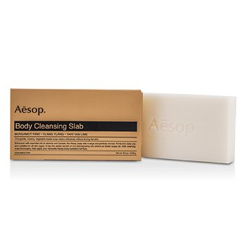 Aesop Sabonete Body Cleansing Slab
