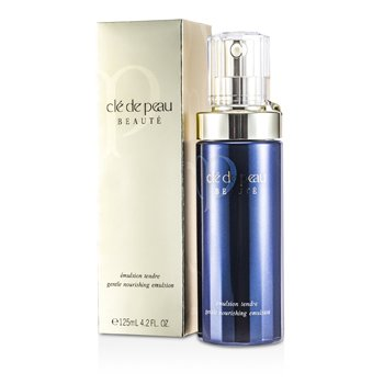 Cle De Peau Gentle Nourishing Emulsion