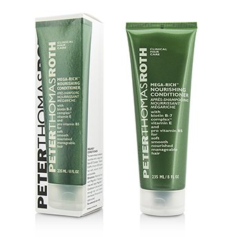 Peter Thomas Roth Condicionador Mega-Rich