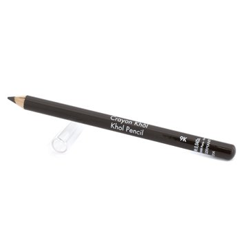Make Up For Ever Lápis Khol Pencil - #9K (Matte Mocha Brown)