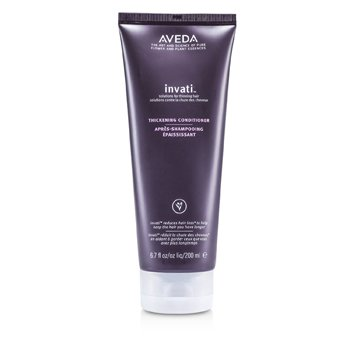 Aveda Condicionador Invati Thickening Conditioner (For Thinning Hair)