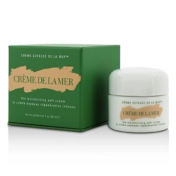 La Mer The Moisturizing Soft Cream
