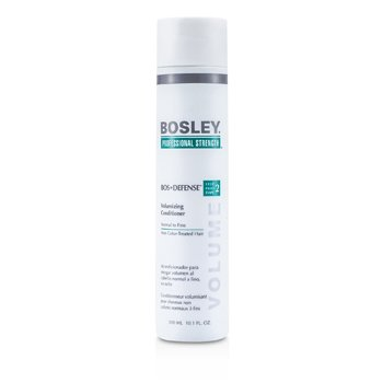 Bosley Condicionador Professional Strength Bos Defense Volumizing Conditioner (For Normal, fino e com condicioandor )