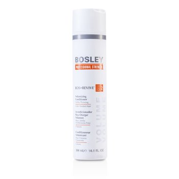Bosley Condicionador Professional Strength Bos Revive Volumizing Conditioner (Cabelo visivelmente mais finos - tratados)