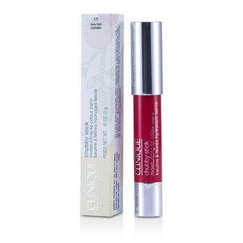 Clinique Batom Chubby Stick - No. 11 Two Ton Tomato