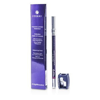 By Terry Delineador labial Crayon Levres Terrbly Perfect Lip Liner - # 3 Dolce Plum