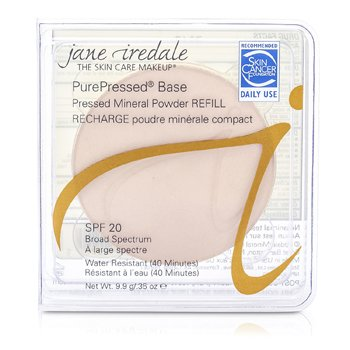 Jane Iredale Base PurePressed Pressed Mineral Powder Refill SPF 20 - Radiant