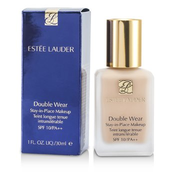 Estée Lauder Base liquida Double Wear Stay In Place Makeup SPF 10 - No. 62 Cool Vanilla