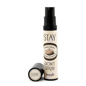 Benefit Primer para Sombras Stay Dont Stray (Stay Put Primer for corretivo & Sombra) - Light/Medium