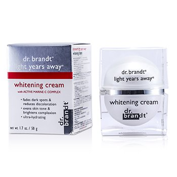 Dr. Brandt Creme Clareador Light Years Away