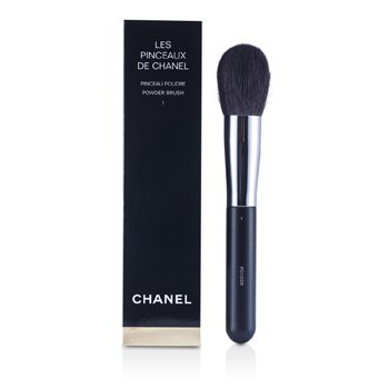 Chanel Pincel Les Pinceaux De Chanel Powder Brush #1