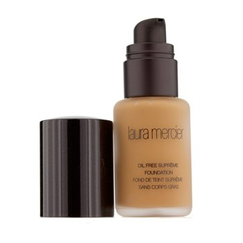 Laura Mercier Base Oil Free Supreme Foundation - Toffee Bronze