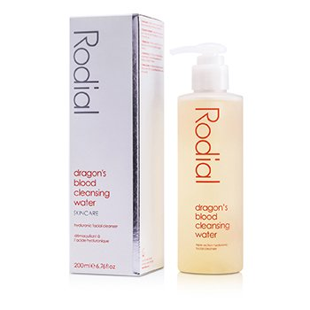 Rodial Água de limpeza Dragons Blood Cleansing Water