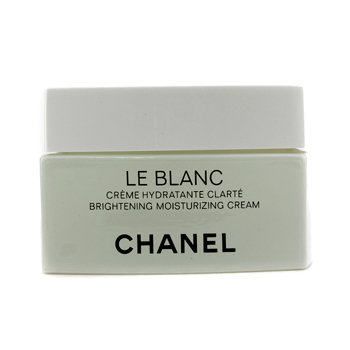 Chanel Hidratante Le Blanc Brightening Moisturizing Cream