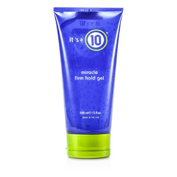 Its A 10 Gel Miracle Firm Hold Gel