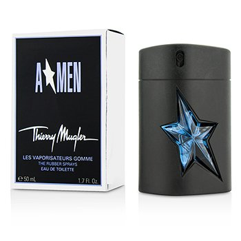 Thierry Mugler A*Men Gomme Rubber Flask Eau De Toilette Spray
