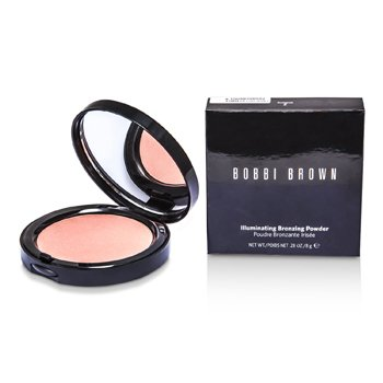 Bobbi Brown Po autobronzeador Illuminating Bronzing Powder - #2 Antigua