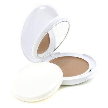Avene Pó compacto High Protection Tinted Compact SPF 50 - # Beige