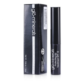 GloMinerals Base labial Protecting Lip Treatment SPF 15 - Cosmo