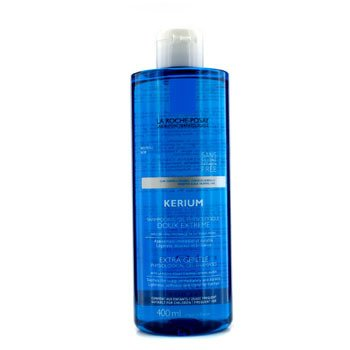 La Roche Posay Kerium Extra Gentle Physiological Shampoo with La Roche-Posay Thermal Spring Water (p/ o couro cabeludo sensivel)
