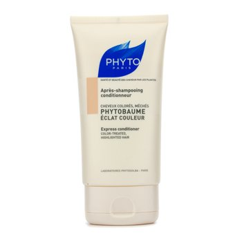 Phyto Condicionador PhytoBaume Color Protect Express Conditioner (p/ cabelo colorido e tratado)