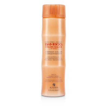 Alterna Condicionador Bamboo Color Hold+ Color Protection Vibrant Color (Cabelos Tingidos)