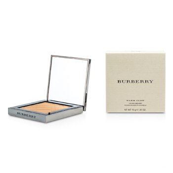 Burberry Pó warm glow bronzer - # No. 04 Summer Glow