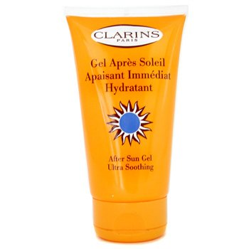 Clarins Gel pós sol After Sun Gel Ultra Soothing (Fora da caixa)