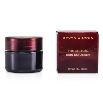 Kevyn Aucoin Base cremosa The Sensual Skin Enhancer - # SX 03 (Light Shade with Slight Beige Undertones)