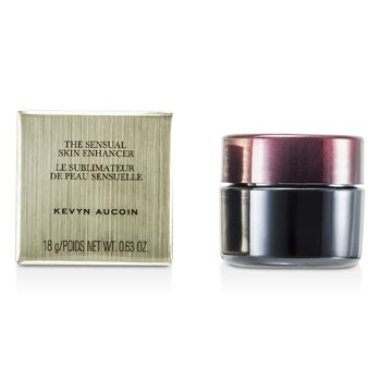 Kevyn Aucoin Base cremosa The Sensual Skin Enhancer - # SX 12 (Medium Shade with Yellow Undertones)