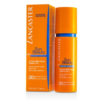 Leite Hidratante Sun Care Oil-Free Milky Spray SPF 30