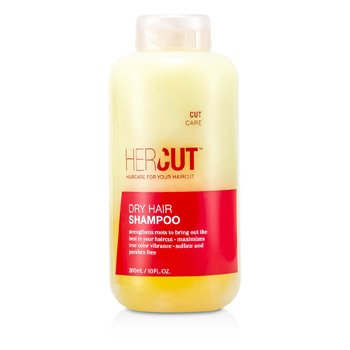 HerCut Shampoo Dry Hair