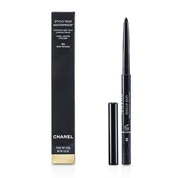 Chanel Rimel Stylo Yeux Waterproof - # 88 Noir Intense
