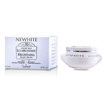 Guinot Creme noturno Brightening Night Cream 505400
