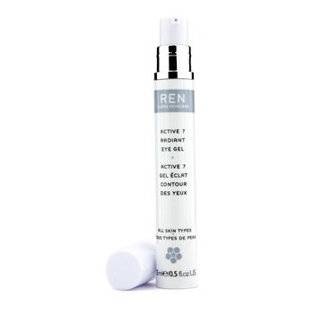 Ren Gel p/ olhos Active 7 Radiant Eye Gel