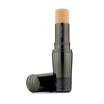 Shiseido Base em bastão TM Stick Foundation SPF17 - O60 Natural Deep Ochre