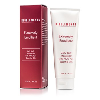Bioelements Hidratante Extremely Emollient Daily Body Moisturizer