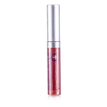 Clinicians Complex Brilho labial volumizador Lip Enhancer - Crystal Rose