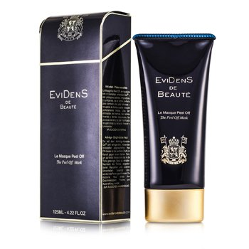 Evidens De Beaute Creme p/ o corpo & a face The Exfoliating Cream For Face & Body 2540