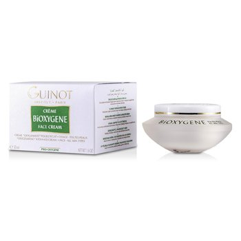 Guinot Creme facial Bioxygene Face Cream 0500450