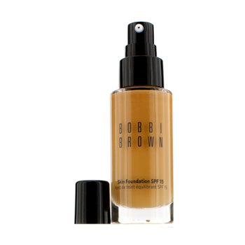 Bobbi Brown Base Base Skin Base SPF 15 - # 6 Golden