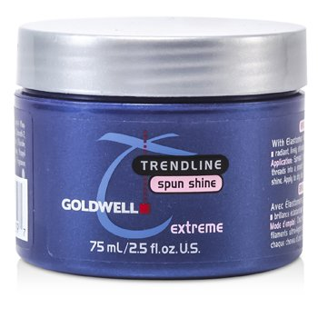 Goldwell Creme Trendline Natural Spun Shine Extreme Weightless Polish