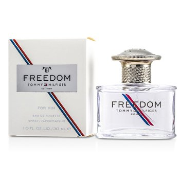Tommy Hilfiger Freedom Eau De Toilette Spray