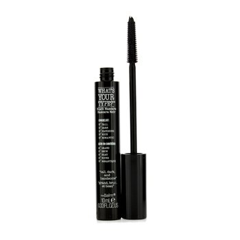 TheBalm Mascara Whats Your Type Tall, Dark, and Handsome Mascara - # Black