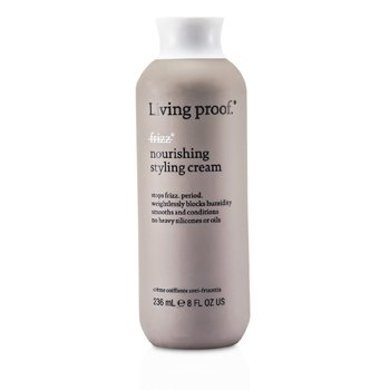Living Proof Creme nutritivo Frizz Nourishing Styling Cream