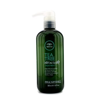 Paul Mitchell Tratamento p/ couro cabeludo Tea Tree Hair and Scalp