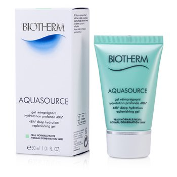 Biotherm Gel Hidratante Aquasource 48H Deep Replenishing (Pele Normal á Mista)