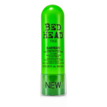 Tigi Condicionador Superfuel Elasticate Strengthening Conditionier (p/ cabelo fracos)