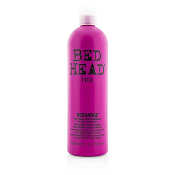 Condicionador Superfuel Recharge High-Octane Shine (Cabelo Sem Vida e Brilho )