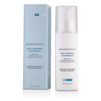 Skin Ceuticals Loção firmadora p/ corpo Body Tightening Concentrate